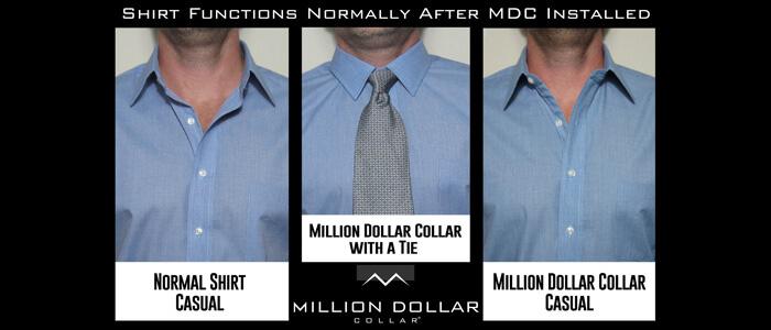 Million Dollar Colar